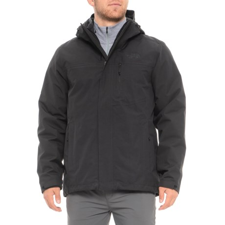 5009ef94a UPC 053329290270 - The North Face - Atlas Triclimate Jacket (TNF ...