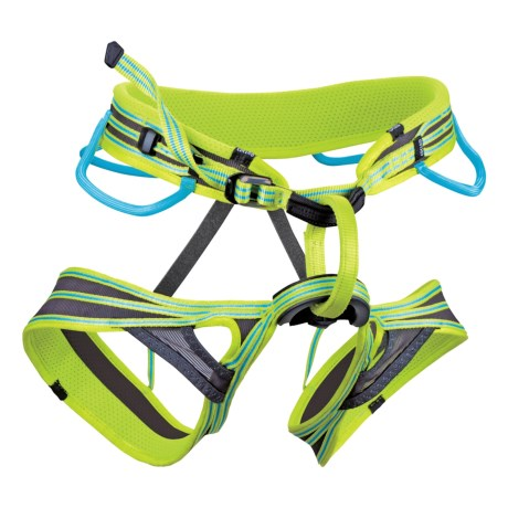 Image of Atmosphere Climbing Harness