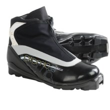 Atomic Ashera 35 Cross-Country Ski Boots - SNS Profil (For Women) in Black - Closeouts