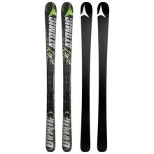 Atomic Blackeye TI Skis - 2nds in See Photo - 2nds