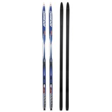 Atomic Motion 52 G2 Syncro Cross-Country Touring Skis in See Photo - Closeouts