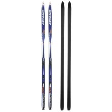 Atomic Motion 59 G2 Syncro Cross-Country Touring Skis in See Photo - Closeouts