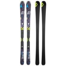 Atomic Nomad Blackeye TI Skis - XTO 12 Bindings in See Photo - Closeouts