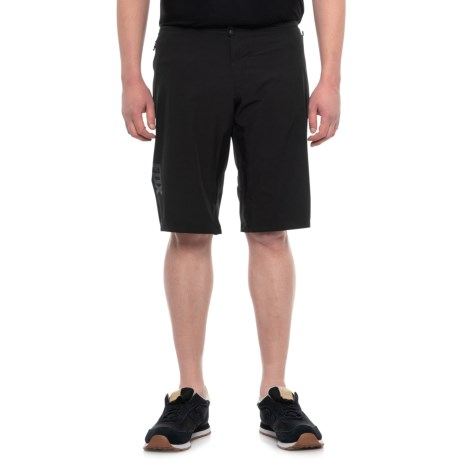 Image of Attack Q4 Mountain Bike Shorts - Removable Liner (For Men)