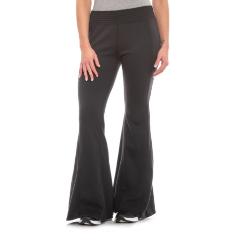 Image of Attitude Flare Pants (For Women)