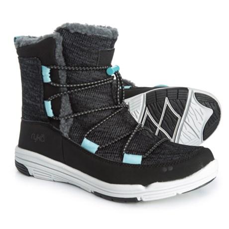 Image of Aubonne Winter Boots (For Women)