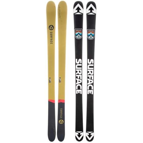 Image of Auburn Skis