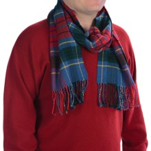 Auclair Clans Scarf - Wool Blend (For Men and Women) in British Columbia - Closeouts