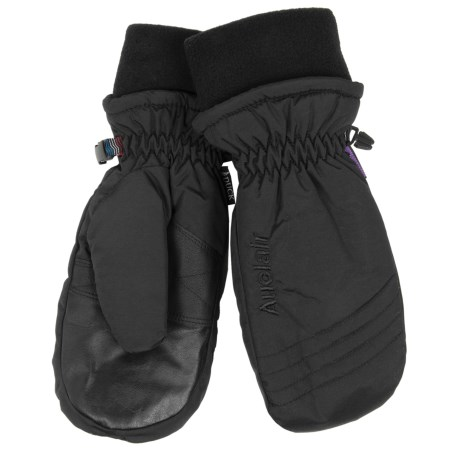 Auclair Down Mittens - Waterproof, Insulated (For Women)