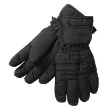 Auclair Utah II Gloves - Waterproof, Insulated (For Women) in Black - Closeouts