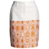 Audrey Talbott Hana Trouser Skirt - Cotton (For Women)