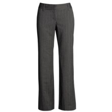 Audrey Talbott Hank Pants (For Women) in Black/White - Closeouts