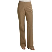 Audrey Talbott Hathaway Pants (For Women) in Chino - Closeouts