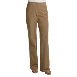 Audrey Talbott Hathaway Pants (For Women) in Chino