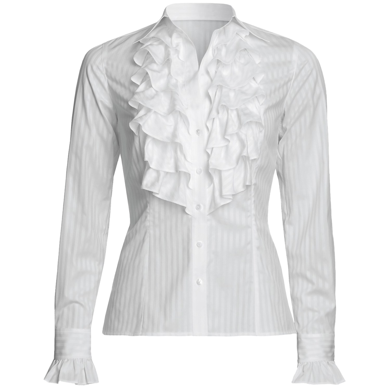 Find ruffle cuff women's shirts at ShopStyle. Shop the latest collection of ruffle cuff women's shirts from the most popular stores - all in one.
