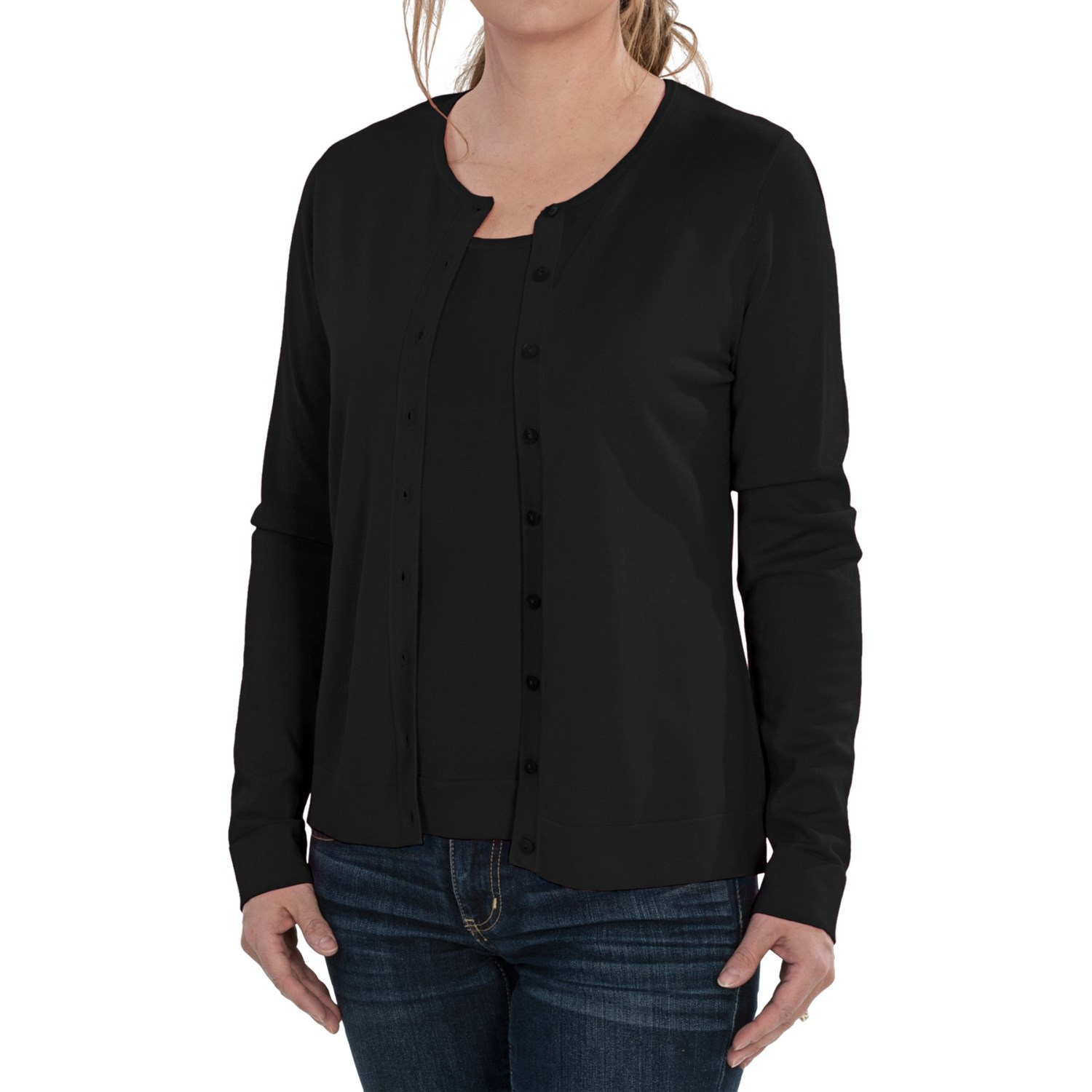 August Silk Cardigan A cardigan is the ideal way to wrap up warm without covering up your outfit. Typically, they come in a number of flattering shapes and styles, and every shade from effortless neutrals to .