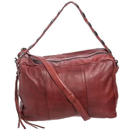 Image of Aura Satchel - Leather (For Women)