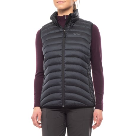 Image of Aurora Down Vest - 600 Fill Power (For Women)
