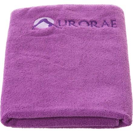 "dd11cb1dac4 Aurorae Crown Yoga Towel - 30x20"" in Crown - Closeouts"