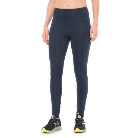 Aurum Love High-Rise Leggings (For Women)
