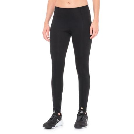 Aurum Mindfulness Leggings (For Women) in Black