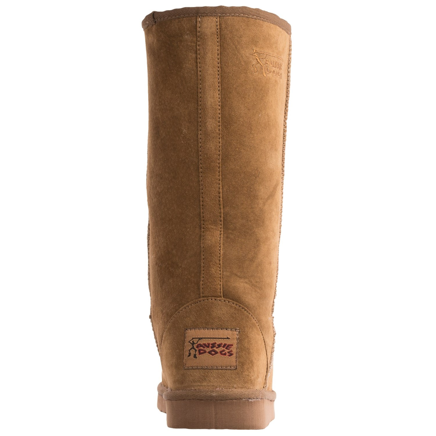 are ugg boots made of real sheepskin