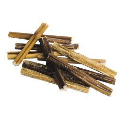 "Aussie Naturals 6"" Bully Stick Dog Chews - 1-Dozen in See Photo"