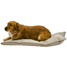 "Aussie Naturals Cushioned Cooling Mat - Large, 42x24"" in Tan - Closeouts"