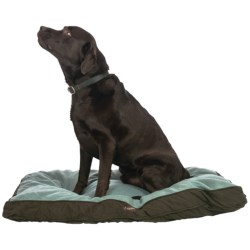 Aussie Naturals Perth Dog Bed - Large in Tan