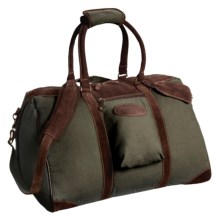 Australian Bag Outfitters Whacka Duffel Bag - Medium in Olive - Closeouts