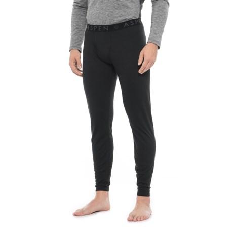 Authentic Base Layer Pants (For Men) - BLACK (L ) thumbnail