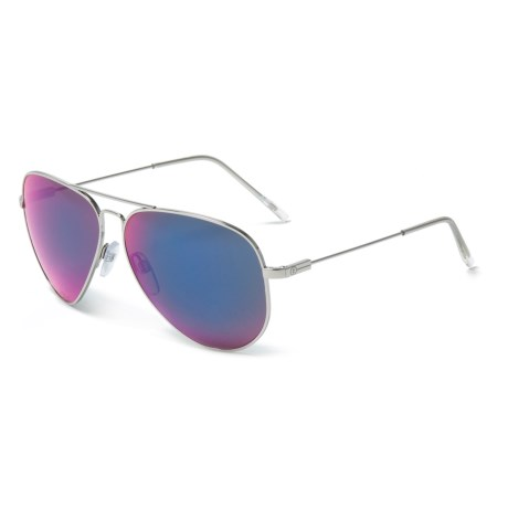 Image of AV1 XL Aviator Sunglasses - OHM Lenses