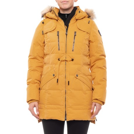 Image of Ava Down Parka (For Women)