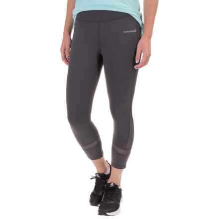 Avalanche Airlee MC Capris (For Women) in Asphalt - Closeouts