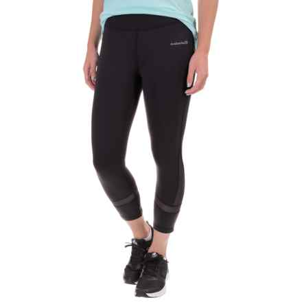 Avalanche Airlee MC Capris (For Women) in Black - Closeouts