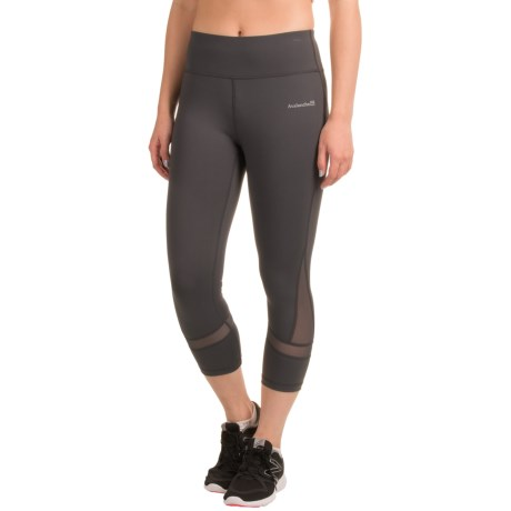 Avalanche Airlie Capris (For Women) in Asphalt