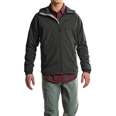 Avalanche Cirro Hybrid Jacket (For Men)