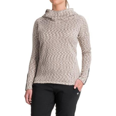 Avalanche Cosmic Fleece Hoodie (For Women)