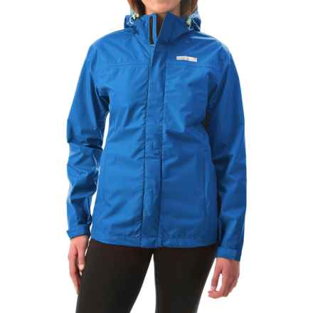 Avalanche Endeavor Jacket - Waterproof (For Women) in Blue - Closeouts