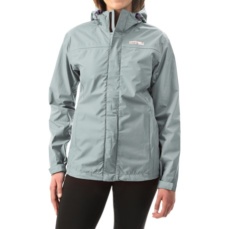 Avalanche Endeavor Jacket - Waterproof (For Women)