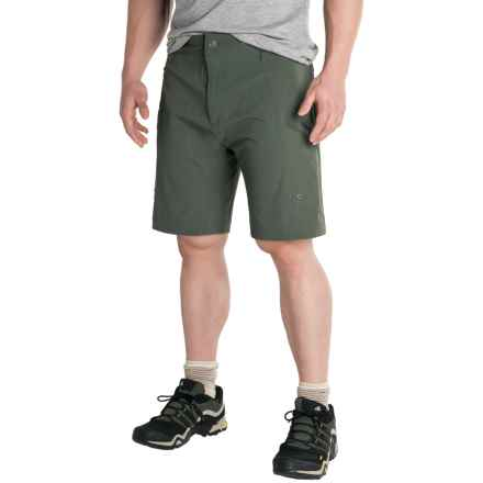 Avalanche Falcon Shorts (For Men) in Climbing Ivy - Closeouts