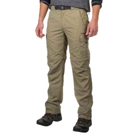 Avalanche Insect Shield® Half Dome Pants - Convertible (For Men) in Aloe - Closeouts