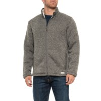 Deals on Avalanche Mens Kipp Sherpa Fleece Jacket