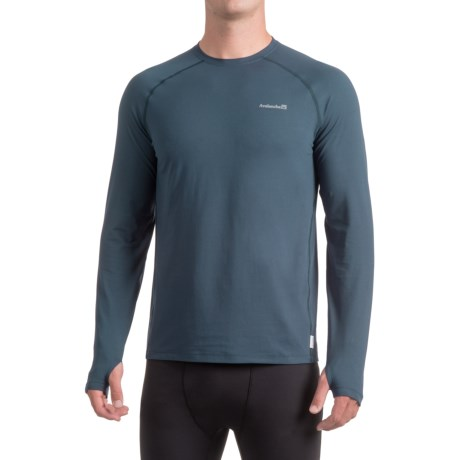 Avalanche Mont Blanc Shirt - Long Sleeve (For Men)