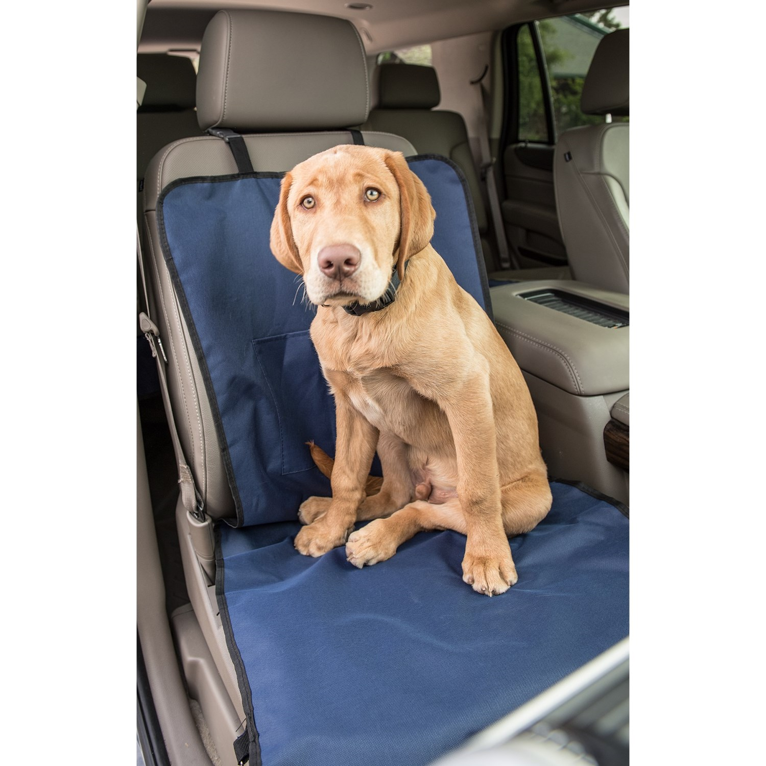 Fabulous Avalanche Waterproof Pet Bench Seat Cover Caraccident5 Cool Chair Designs And Ideas Caraccident5Info
