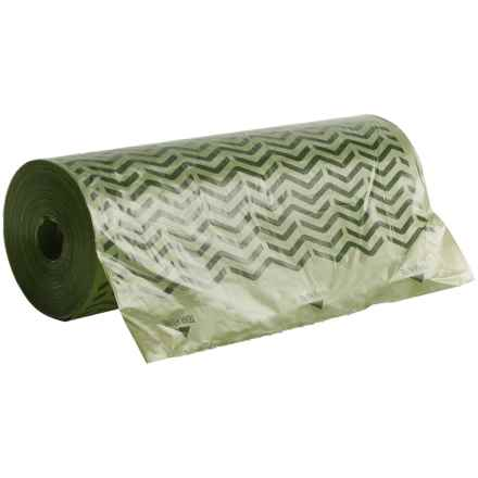 Avalanche Pet Waste Bags - 300-Pack in Green - Closeouts