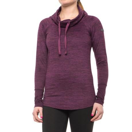 Avalanche Senna Knit Shirt - Long Sleeve (For Women)