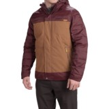 Avalanche Trekker Jacket - Insulated (For Men)