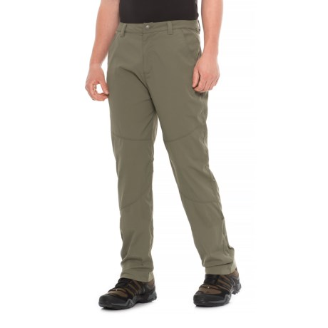 Avalanche Trektrail Pants 2.0 - UPF 50+ (For Men) in Dusty Olive
