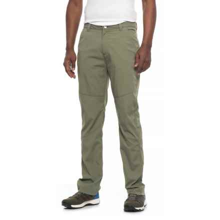 Avalanche Trektrail Pants 2.0 - UPF 50+, Stretch Nylon (For Men) in Dusty Olive - Closeouts